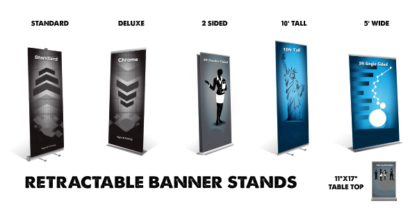 las vegas printing services retractable banner super saver rh franklinprints com