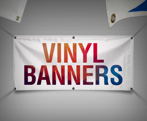 Las Vegas Printing Services - Banners
